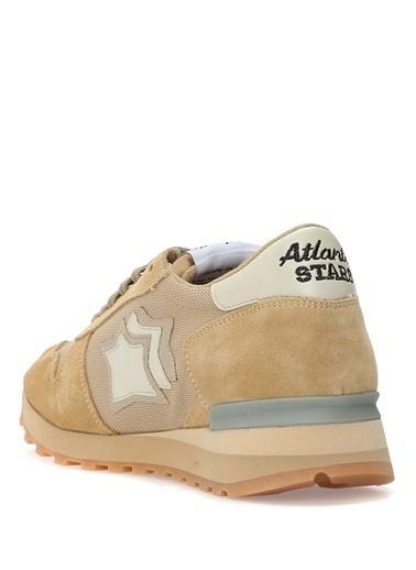 Spor Ayakkabı-Atlantic Stars
